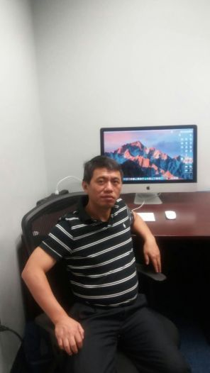 Lide Han - Senior Staff Scientist