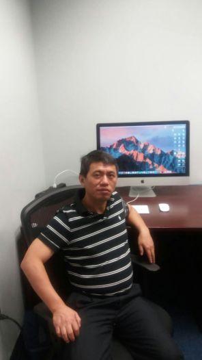 Lide Han - Senior Staff Scientist